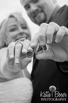Wedding Ring Photography Wedding Photography, Bride and Groom