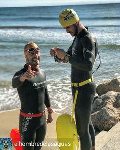 from Alberto Lorente @elhombredelasaguas . . . . Ganas de compartir agua #newwaveswimbuoy #3athlonlife #instaswim #triswimpics #trainingmode #trainingday #swimminglesson #swimfun #swimmingaddict #swimingtime #swimmingallday #wetsuits #tri_community #triathlon_in_the_world #motivacion #swimswim #swimswam #nadarsinparar #igswim #justswimmerthings #topswimmer #swimlife #loveswim #aquamantri