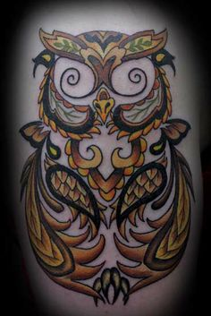 1000 images about owl tattoos designs on pinterest owl tattoos owl and owl tattoo design. Black Bedroom Furniture Sets. Home Design Ideas