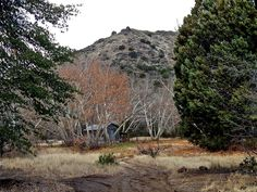 Kennedy Ranch at Miles Trailhead