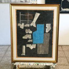 "Obra en venta  Estudio ""Tábara"" Obras de Arte.  Técnica: Tiza pastel  Medidas: 58x76 cm  Año: 2016 Info por obras al +593-969-269-562 Ing. Lalo Tábara"