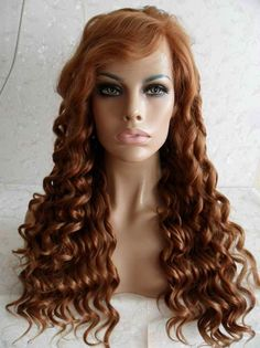 ZADASHIA CUSTOM MADE FULL LACE FRONT WIG 14-28 INCHES!!