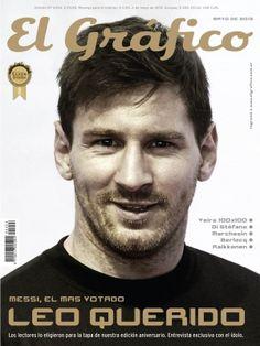 Leo querido | Edición Impresa-Revista El Gráfico