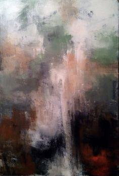 art original abstract painting large Original Painting by mattsart