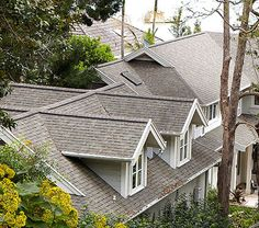 Best Beautiful Certainteed Highland Slate Shingle Installation 400 x 300