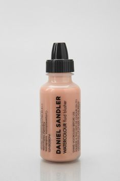 Daniel Sandler Watercolour Fluid Blusher is an award-winning, buildable, beautiful blush that's oil-free and silicone based for the actual perfect blush. LOVE. #urbanoutfitters