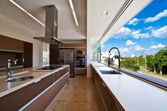 come on in bugs, its time to eat. Urban Residence by Marcelo Sodré