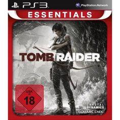 Tomb Raider  PS3 in Actionspiele FSK 18, Spiele und Games in Online Shop http://Spiel.Zone
