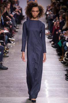 Zac Posen Fall 2016 Ready-to-Wear Fashion Show