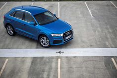 10+  Audi Q3 Available Color wallpapers