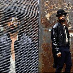 """Clockwork Black""  Singer @bilalmusic  Face Beat  @thecharlymagazine ""I Am a Healer""  THE DAPPERAFRIKA EXPERIENCE Directed  Styled  Produced by @dapperafrika  New York City Atlanta Los Angeles  Email: dapperafrikamedia@gmail.com  #TeamDapperAfrika  #dapperafrika #blackpower #soultrainawards #nycphotographer  #nycstyle  #fashion  #photoshoot  #models #nyfw #editorial  #nyc  #wardrobe  #glam #instabeauty  #losangeles  #londonfashion #fashionbombdaily  #keepachildalive #voguemagazine…"