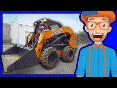 67 Best Blippi images | Kids songs, Educational videos ...