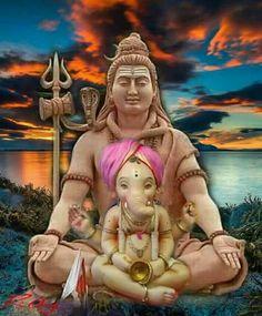 Lord Ganesha Statue in Dream Meaning - lifeinvedas Shri Ganesh Images, Ganesha Pictures, Hanuman Images, Krishna Images, Baby Ganesha, Ganesha Art, Ganesh Rangoli, Ganesh Wallpaper, Lord Shiva Hd Wallpaper