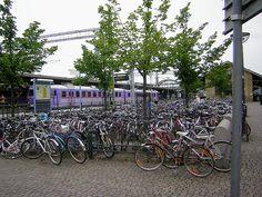 Lund train station   Flickr - Photo Sharing!