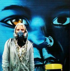 Global Street Art - Global Street Art - Street art and graffiti from around. Photography Website, People Photography, Theatre Architecture, Music Film, Street Art Graffiti, Freelance Illustrator, Artist Art, Ancient History, Urban Art