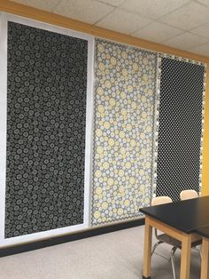 Classy in Class with the BW Collection borders!