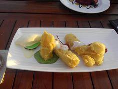 Durian goyeng