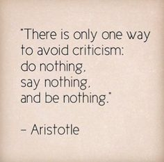 7 Tips to Handle Criticism