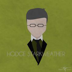 Hodge.