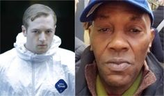 White supremacist fatally stabs black man in racist attack - TheGrio Black Man, African History, African American History, Civil Rights, Black People, Jackson, Color, Black, Colour