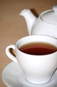 Ceai de slabit sanatos
