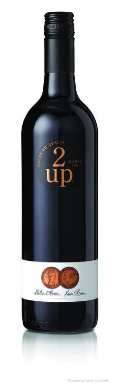 2Up Design by Turner Duckworth