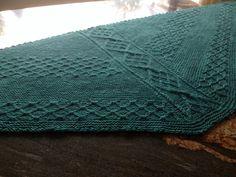 Rhiannon by mandyscragg Ravelry: Rhiannon pattern by Sue Lazenby