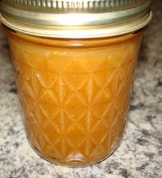 Apple/Orange Butter | Tasty Kitchen: A Happy Recipe Community!