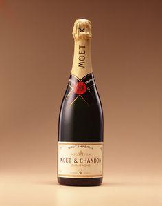 #Champagne Moet & Chandon Brut Imperial