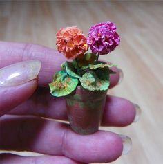 Fairy & Miniature Garden Creations by Nina Eary