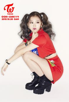Girl Group: Twice Name: Sana Position: Sub-vocalist Birthday: December 29, 1996 #JYP #TWICE #DEBUT★