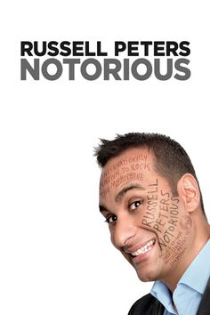 Russell Peters: Notorious (2013)…