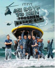 Ah Boys To Men 3 Frogmen.2015.DVDRip.Singapore.Full.Movie.torrent