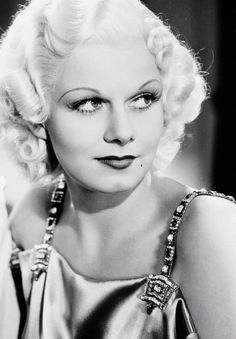 Jean Harlow . Her big break came in 1930, when she landed a role in Howard Hughes' World War I epic Hell's Angels (1930), which turned out to be a smash hit.(Date of Birth-3 March 1911, Kansas City, Missouri, USA..Date of Death-7 June 1937, Los Angeles, California, USA . Birth Name-Harlean Harlow Carpenter