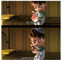 Meet the robinsons :)