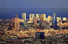 барселона столица - Поиск в Google