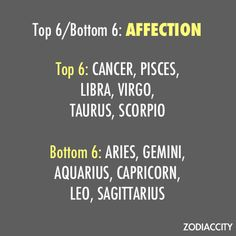 Truth. I DONT like showing affection