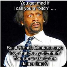 Haha, Kat Williams :)