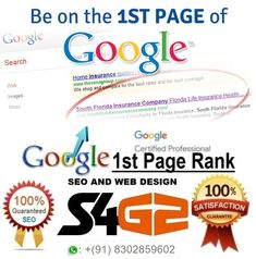 SEO optimization is needed for your website and business to rank on the top among the organic searches in Google and other search engines. However, mostly it is the Google which is chosen by people in the majority of searches. This is apparent from the stats that we get. 99% of the traffic is controlled by Google, and thus, we can say that the organic search master is no one but it.