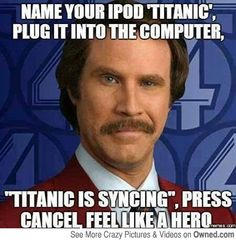 will ferrell quotes - Google Search