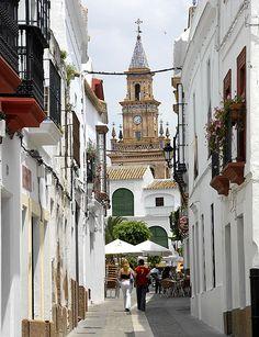 Carmona, Sevilla, España.