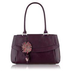 Radley bag...expensive but love them!