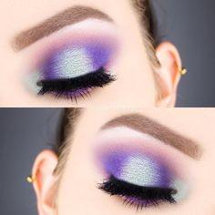 Makeup geek eyeshadows in: * cupcake * simply marlena * duchess * masquerad Makeup Inspo, Makeup Inspiration, Beauty Makeup, Dior Makeup, Blush Makeup, Makeup Ideas, Makeup Tips, Mac Eyeshadow, Eyeliner
