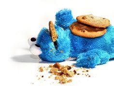 Sesame Street Cookies, Sesame Street Party, Monster Quotes, Cookie Quotes, Monster Board, Cookie Monster Party, Sesame Street Muppets, Funny Phone Wallpaper, Jim Henson