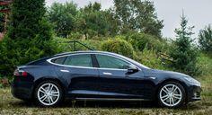 Fijnstofuitstoot elektrische auto's toch echt 4x lager