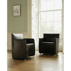 Capri Chair - Sophisticated and playful at the same time, Capri is a comfortable armchair at home in both casual and formal settings. Its subtle curves and strong lines give substance and style to informal meeting spaces, lobby areas, lounge areas, meeting rooms, and homes.