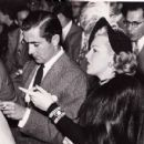 Lana Turner and Tyrone Power - FamousFix