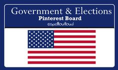 43 best Kids' Government Activities images on Pinterest ...