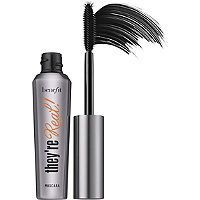 Benefit Cosmetics - They're Real! Lengthening Mascara in  Color:Black #ultabeauty