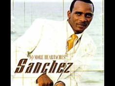 Sanchez - I Can't Wait (You Say You Love Me)... i own everything sanchez...